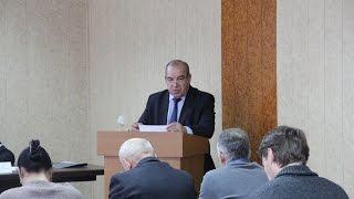 П.Ф. Титков: «Существенные шаги по повышению инвестиционного потенциала района сделаны!»
