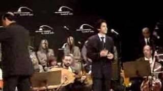 قارئة الفنجان(3) عمرو الحسيني حفل قصرالتذوق يوم 14/11/07 تحميل MP3