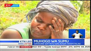 Watoto wawili wafariki baada ya kula muhogo wa sumu