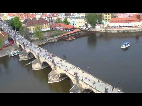 История Старого города Пражского