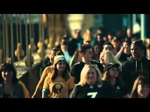 NFL Commercial for NFL Shop (2015) (Television Commercial)