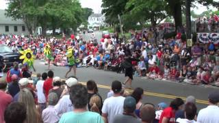 4th Of July Parade In Chatham - 2012