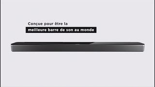 Bose SoundBar 700 Black (photo supp. n°7)