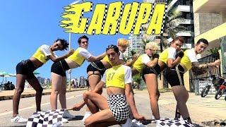 Luísa Sonza, Pabllo Vittar   Garupa   Coreografia   Rainbow+
