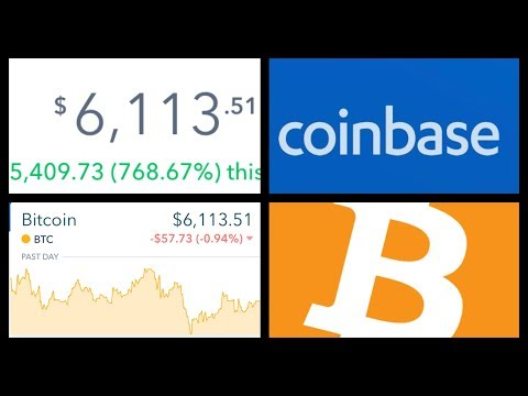 How to Buy Bitcoin?🤑 Using CoinBase APP📱 - Playing