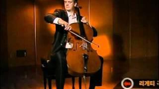Jens Peter Maintz plays Ligeti Sonata 1. Mov.