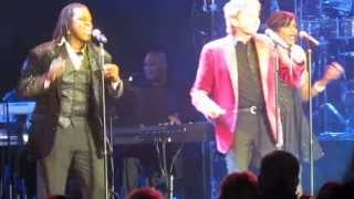 "BARRY MANILOW ""THE FOUR SEASONS MEDLEY"" @ THE GREEK THEATRE"