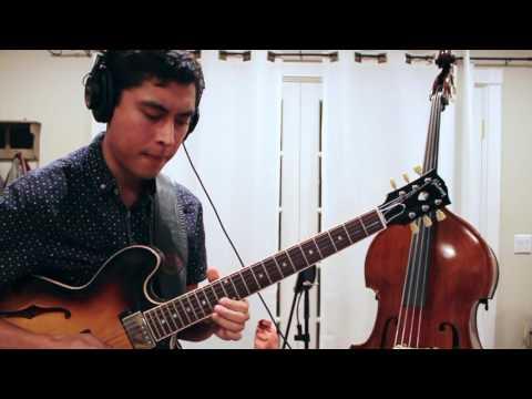 KC Blues - Charlie Parker (Guitar: Rob Moreno)