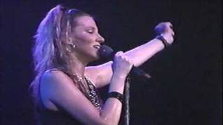 Debbie Gibson (Live) - No More Rhyme