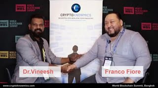 world-blockchain-summit-bangkok-interview-with-franco-fiore-by-cryptoknowmics