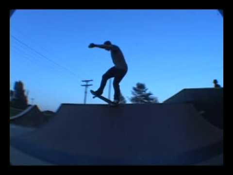 Star City Skatepark Session