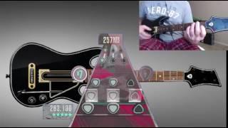Never Run Away-Kurt Vile 100% FC Expert Guitar Hero Live