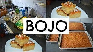 Recipe: How To Make Surinamese BOJO, Cassava, Coconut Pudding | CWF