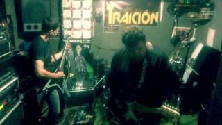 "Edurocks & Mr. Z  Jam ""Enter Sandman""- Metallica"