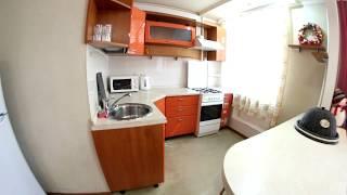 Квартира посуточно в Саратове на Вольской 21