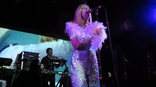Saint Etienne Boston Ma. Paradise Theatre 10-27-2012. Lose That Girl, Who Do You Think You Are.