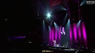 One Caress (Subtitulado) - Tour Of The Universe 2009