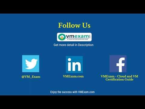 Preparation Tips for Veeam Certified Engineer VMCE Certification ...