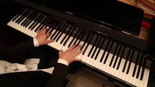 BETRAYING THE MARTYRS - Victor Guillet (Piano Medley)