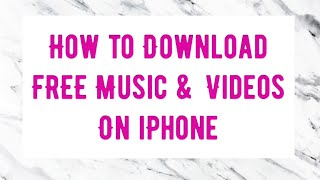 download music to iphone using documents - TH-Clip