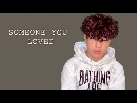 Someone You Loved - Lewis Capaldi | Christian Lalama