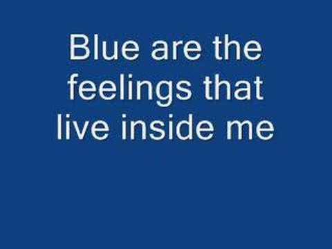 Eiffel 65 - I'm blue with lyrics