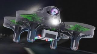 Makefire XG192 Snake85 85mm Micro Racing Drone 5.8 FPV Altitude Hold Can Be Switched Off 1st look ????