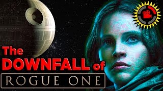 Film Theory: ROGUE ONE