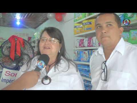Publicidade: Império Farma comemora um ano em Amaraji