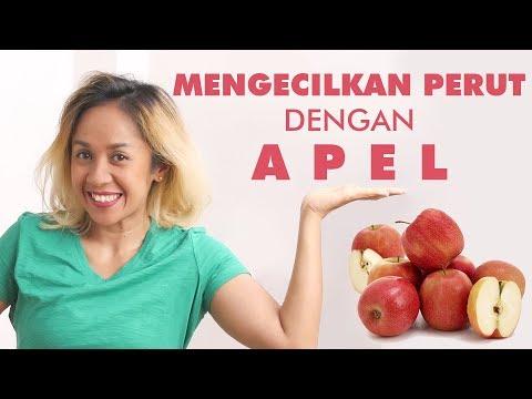 Apakah mungkin untuk menurunkan berat badan dengan sayuran buah