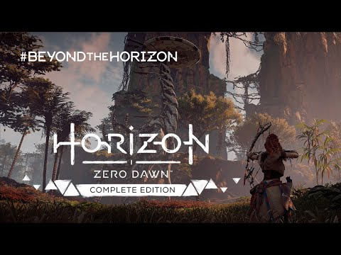 Horizon: Zero Dawn Complete Edition Finally Has A PC Release Date, Coming August 7th