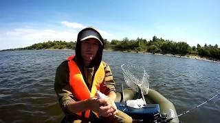 Рыбалка в ибердус рязанской области