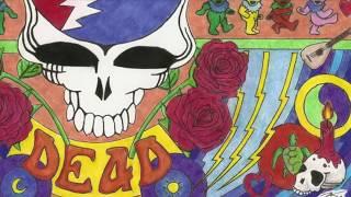 """5 Hour Grateful Dead """"Jam Only"""" Compilation 1971-1983"""