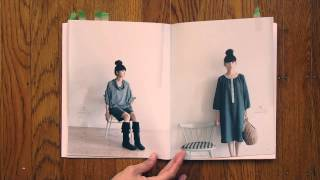 Stylish Dress Book 2: Simple Smocks, Dresses & Tops - Japanese Sewing Pattern Book Review