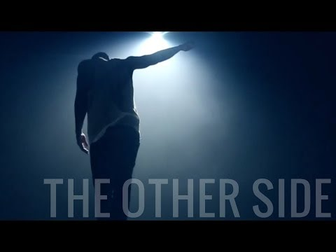 Jason Derulo & Tyler Ward – The Other Side (Acoustic Version)