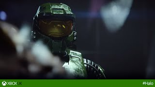 Halo 2: Anniversary Cinematics