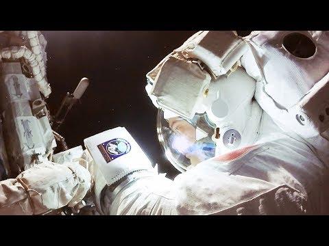 16 LEVERS DE SOLEIL Bande Annonce (2018) Dans l'espace avec Thomas Pesquet