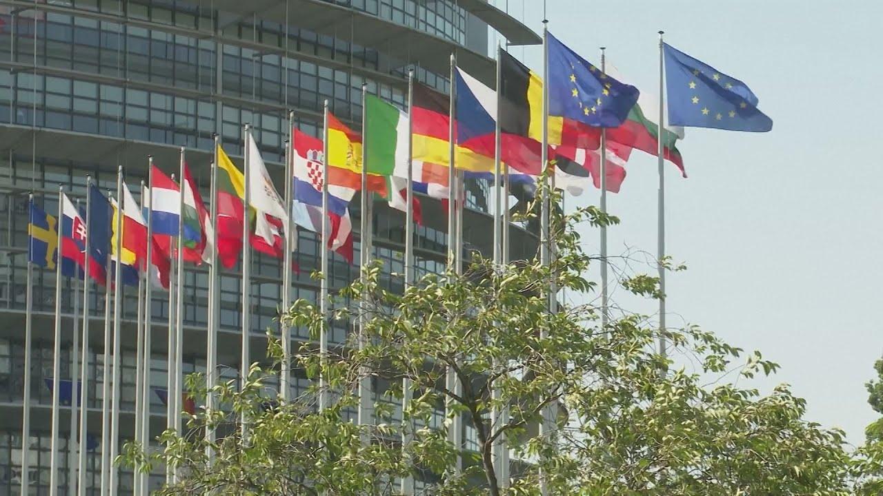Προσεχώς στην Ολομέλεια του ΕΚ: Κράτος δικαίου, μετανάστευση και ευρωπαϊκή ρυθμιστική αρχή φαρμάκων