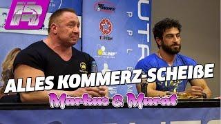 Download Video Gekaufte Trainingspläne... (fast) alles Kommerz-Scheiße!! - Markus & Murat über Sinn und Unsinn MP3 3GP MP4