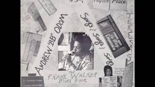Andrew 'BB' Odom - Sings And Sings And Sings (1974)