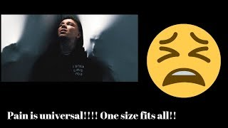 Phora   Forgive Me (Reaction)   Heartbreaking!!!