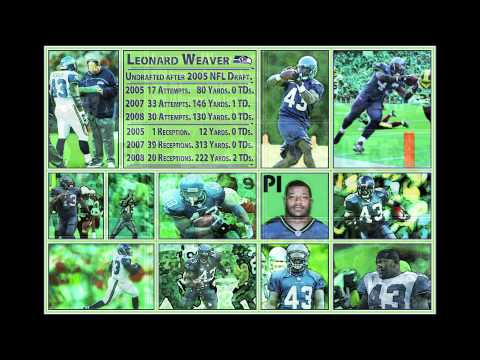 Leonard Weaver [#48] (Pro Interviews)