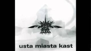 """Video thumbnail of """"Gutek - Tysiąc lat (Usta Miasta Kast)"""""""