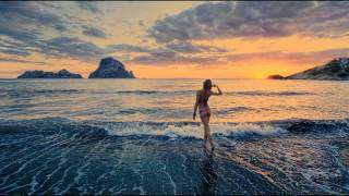 [HD] [Cafe del Mar - Chillout] Acuarian Dream - Love And Tears (Reworked Live Mix)