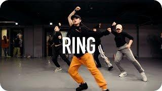 Ring   Cardi B Ft. Kehlani  Yoojung Lee Choreography