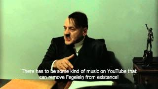 Hitler finds out he failed to remove Fegelein