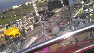 Mr Bean Rollercoaster