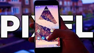 Google Pixel 1 Review: Still A Great Smartphone In 2019!