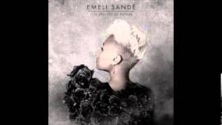 Emeli Sandé - Breaking The Law (Alternate Version)
