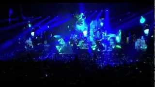 "deadmau5 ""Strobe"" Live in Toronto (Official HD)"